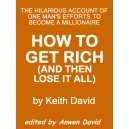 How to Get Rich by Keith David